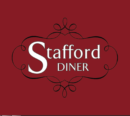 Stafford Diner Breakfast Menu