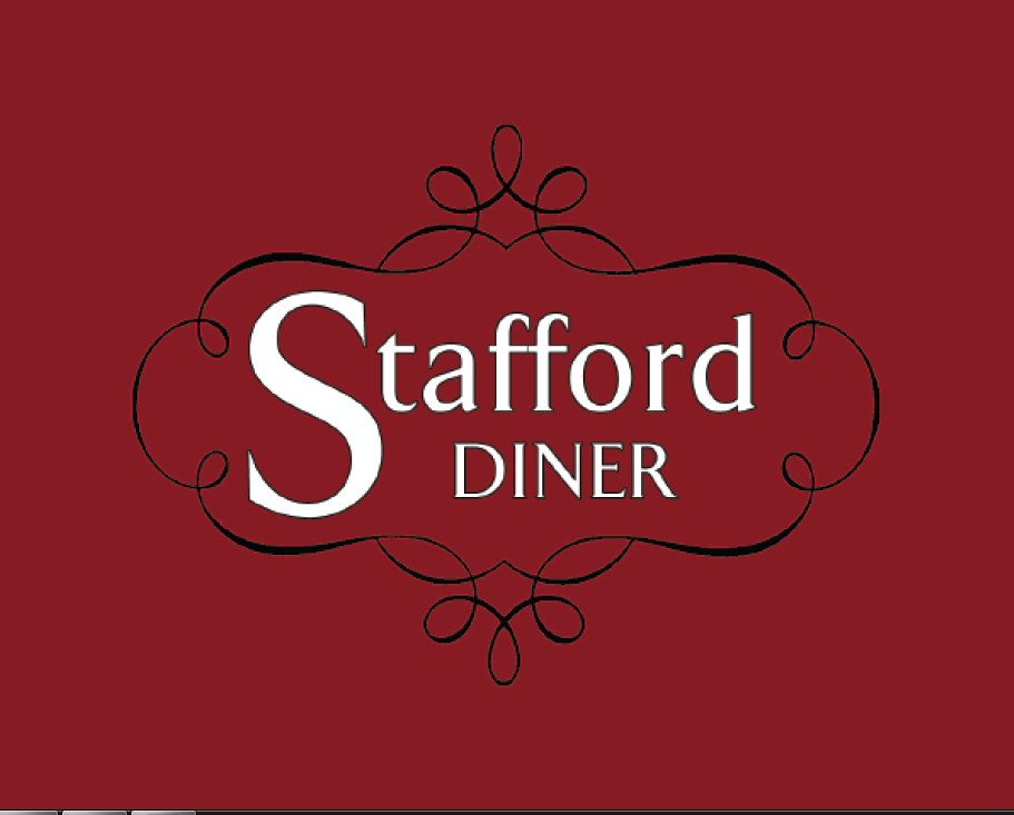 Stafford Diner on Route 72, Manahawkin N. J. (609) 978 9897