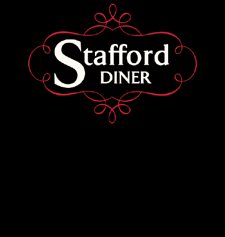 Stafford Diner Main Menu